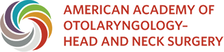 American Academy of Otolaryngology-Head and Neck Surgery